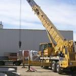 Crane & Rigging