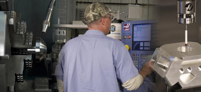 Industrial Machine Services, Fabrication Machine Services