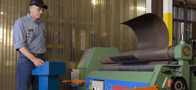 Sheet Metal Fabrication, Custom Sheet Metal Fabrication