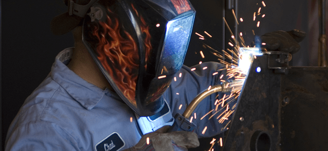 Welding and Metal Fabrication, Welding Fabrication Services